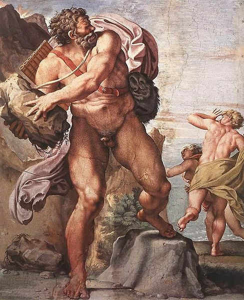 Annibale Carracci (1560–1609) PD-art-100
