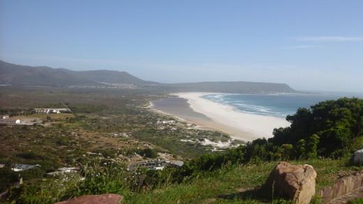 Noordhoek, Cape Peninsula, South Africa