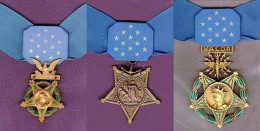 U.S. Naval Medal of Honor
