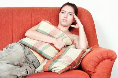 Stress Causes Headache