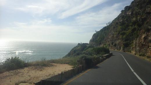 Chapmans' Peak Drive, Cape Town, South Africa