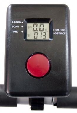 Phoenix 98516 Easy-Up Manual Treadmill
