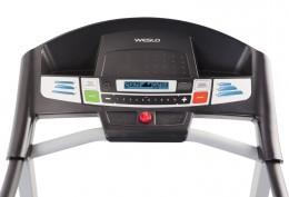 Weslo Cadence G 5.9 Treadmill interface