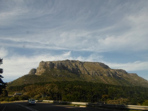 From Llandudno to Camps Bay, Cape Town, South Africa