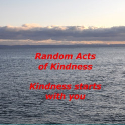 Random Acts of Kindness: 24 RAKs