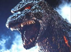 Godzilla Film and Japanese Culture