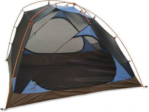 This is the three season ALPS Helix 3 tent we went with due to price and size.