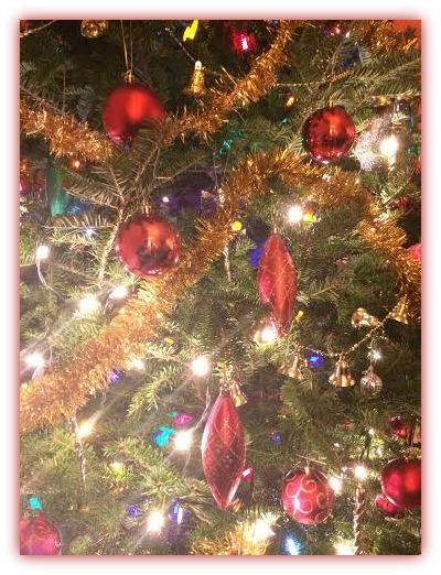 Christmas glitters~