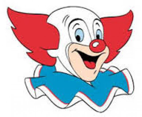 Bozo, the Clown