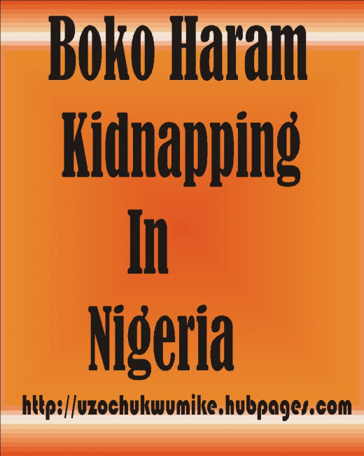 Boko Haram: Some reflections on causes and effects