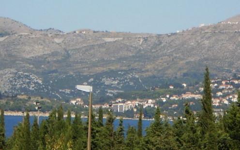 A great sight of Cavtat.
