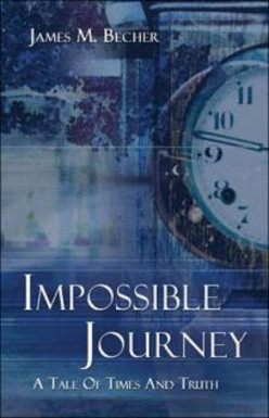 Unique Purposeful Time Travel Novel