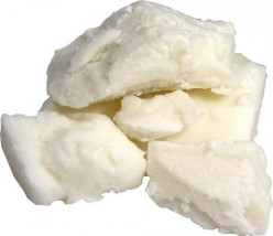 Raw Shea Butter Benefits on Natural Hair
