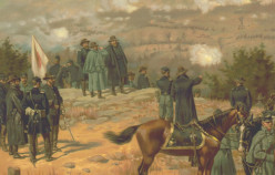 Ulysses S Grant Facts: Confederates Saluted Him When They Could Have Shot Him