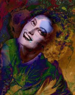 Joan Of Art