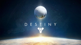 destiny wallpaper/logo