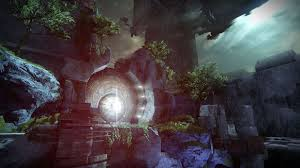 Vault of Glass, the first raid they have as of now on Venus