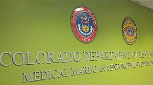 Colorado Medical Marijuana Enforcement Division