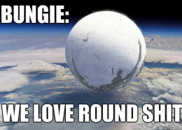 one of the many funny destiny memes