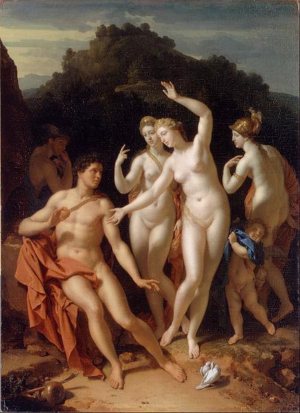 Adriaen van der Werff (1659–1722)  PD-art-100