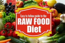 The Easiest Way To Start A Raw Food Diet