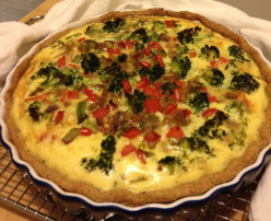Find the perfect quiche pan for the foodie in your life