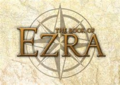 Ezra...True and Faithful Scribe