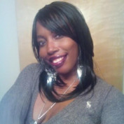 Tinaya Sallie profile image