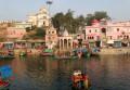 Chitrakoot Dham Part II : River Mandakini