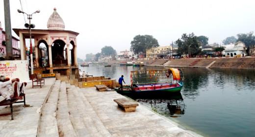Ram Ghat 2