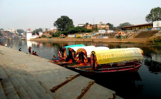 Bharat Ghat 1