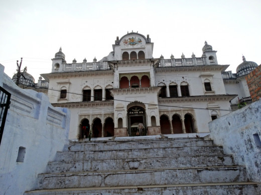 Ratneswar Rama temple 2