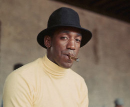 Cosby in 1980's