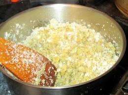 Add Bread Crumbs