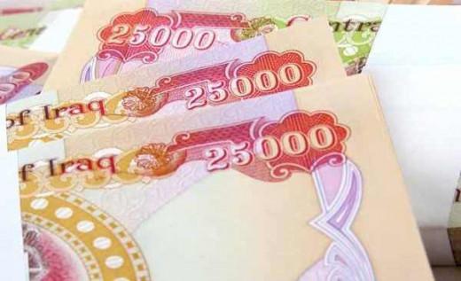 Buying Iraqi Dinar on Ebay