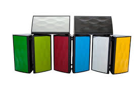 You can have a choice of your favorite colors with The Oontz Angle wireless Bluetooth speakers