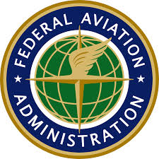 Seal of FAA, Public Domain