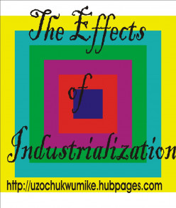 Effects of Industrialization