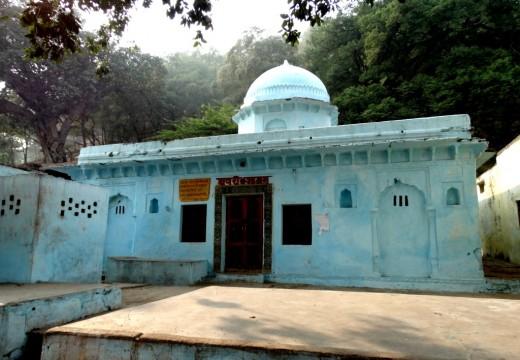 Shabari Mata Temple