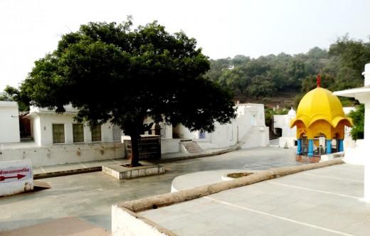 Prachin Bharat Milap Temple 2