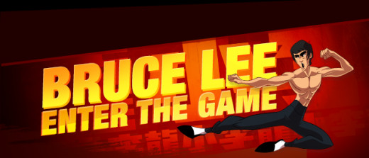 Bruce Lee: Enter the Game Mobile