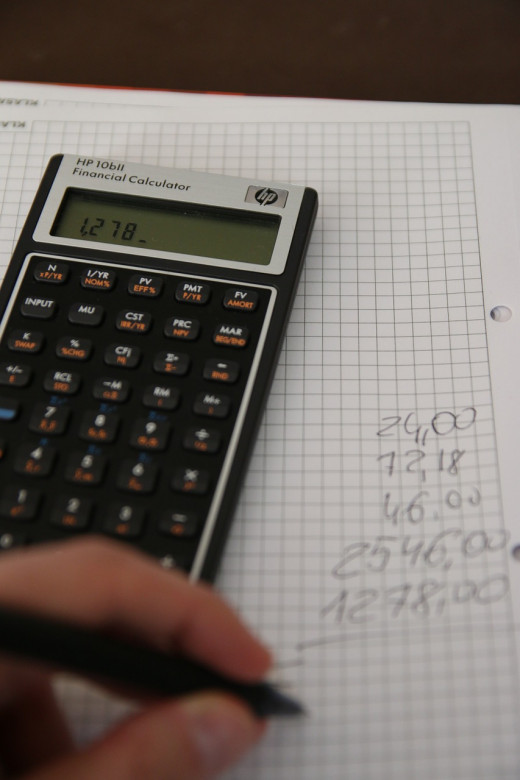 Learn how to budget and save to get out of debt