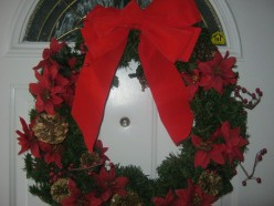 How to Make Beautiful Holiday Wreaths