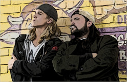 Jay and Silent Bob Costumes for Halloween