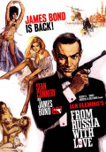 Film Review: From Russia with Love