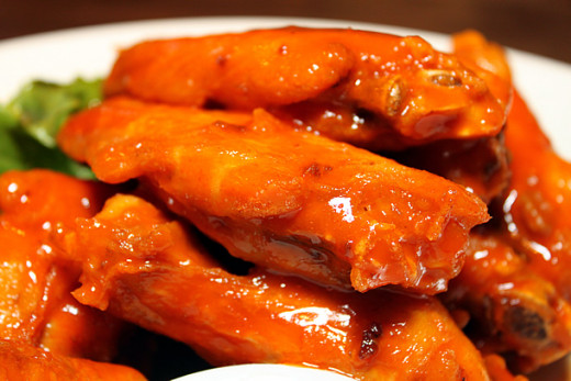 Easy Buffalo Wings to Make at Home