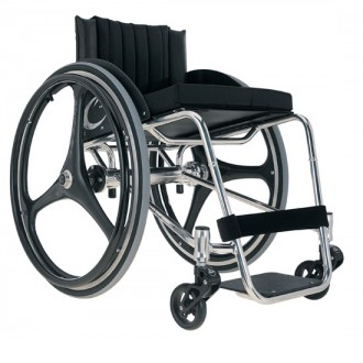 colours Wheelchair Zephry