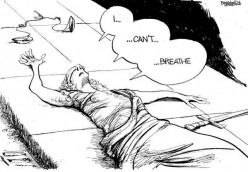 Why is Eric Garner's Unjust Death the Black American's Problem?