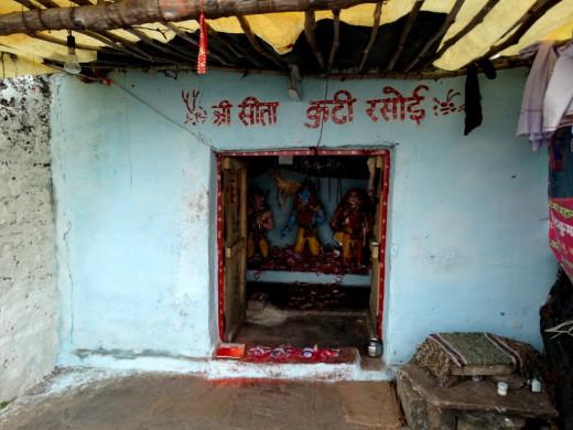 Sita Rasoi (Sita's Kitchen)