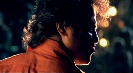 Rajinikanth in Thalapathi